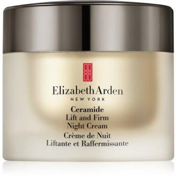 Elizabeth Arden Ceramide Lift and Firm Night Cream crema de noapte notino poza