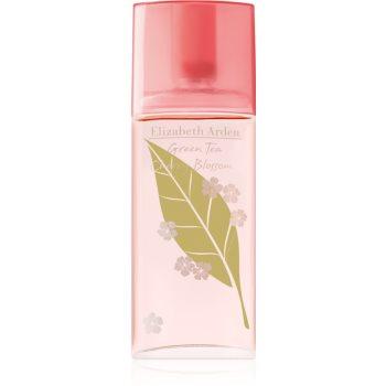 Elizabeth Arden Green Tea Cherry Blossom Eau de Toilette pentru femei image0