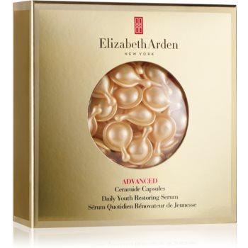 Elizabeth Arden Ceramide Advanced Capsules capsule cu serum facial notino poza