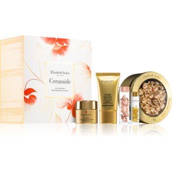 Elizabeth Arden Ceramide Advanced Capsules set de cosmetice I. pentru femei imagine 2021 notino.ro