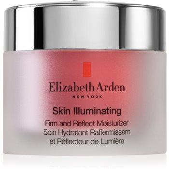 Elizabeth Arden Skin Illuminating Firm and Reflect Moisturizer crema ce ofera luminozitate si hidratare notino poza