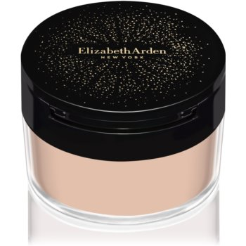 Elizabeth Arden Drama Defined High Performance Blurring Loose Powder pudra imagine 2021 notino.ro
