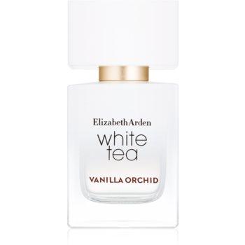 Elizabeth Arden White Tea Vanilla Orchid Eau de Toilette pentru femei image0