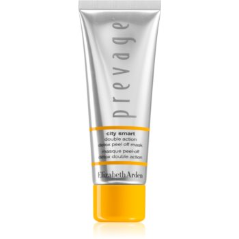 Elizabeth Arden Prevage City Smart Double Action Detox Peel Off Mask mască exfoliată detoxifiantă notino poza