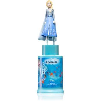 EP Line Frozen 3D Elsa gel de duș notino.ro