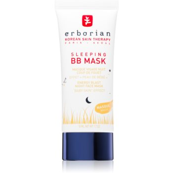 Erborian BB Sleeping Mask Masca de noapte pentru o piele perfecta notino.ro