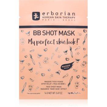 Erborian BB Shot Mask Masca de celule cu efect lucios imagine 2021 notino.ro
