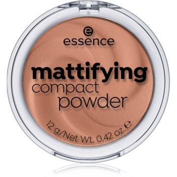Essence Mattifying pudra compacta cu efect matifiant notino.ro