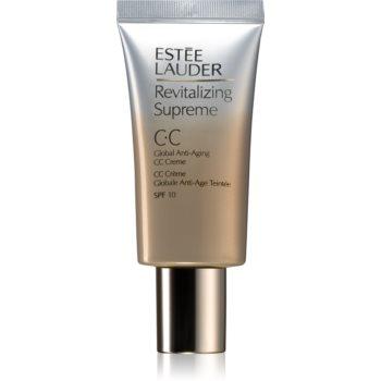 Estée Lauder Revitalizing Supreme Crema CC cu efect de intinerire SPF 10 notino.ro