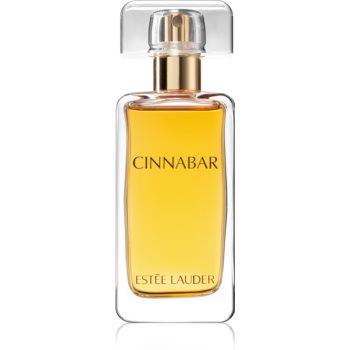 Estée Lauder Cinnabar Eau de Parfum pentru femei imagine 2021 notino.ro