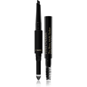 Estée Lauder The Brow Multi-Tasker creion pentru sprancene 3 in 1 notino.ro