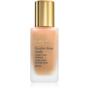 Estée Lauder Double Wear Nude Water Fresh make-up fluid SPF 30 notino poza