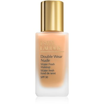 Estée Lauder Double Wear Nude Water Fresh make-up fluid SPF 30 notino.ro
