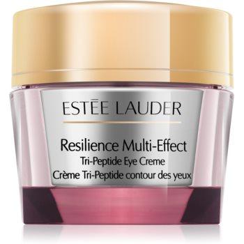 Estée Lauder Resilience Multi-Effect crema de ochi pentru fermitate cu efect de nutritiv notino poza