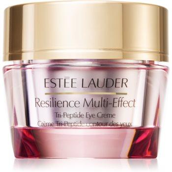 Estée Lauder Resilience Multi-Effect crema de ochi pentru fermitate cu efect de nutritiv imagine 2021 notino.ro