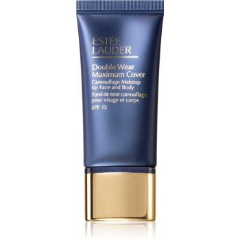 Estée Lauder Double Wear Maximum Cover acoperire make-up pentru fata si corp notino poza