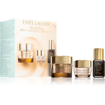 Estée Lauder Beautiful Eyes Firm + Smooth + Brighten set de cosmetice (pentru femei) imagine 2021 notino.ro
