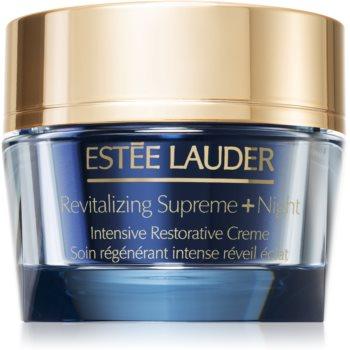 Estée Lauder Revitalizing Supreme + Night Crema de noapte intensiva pentru revitalizarea pielii notino poza