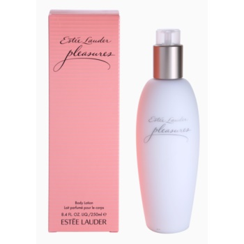 Estée Lauder Pleasures lapte de corp pentru femei 250 ml notino poza