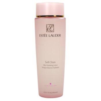 Estée Lauder Soft Clean Silky Hydrating Lotion lotiune hidratanta pentru fata pentru tenul uscat imagine 2021 notino.ro