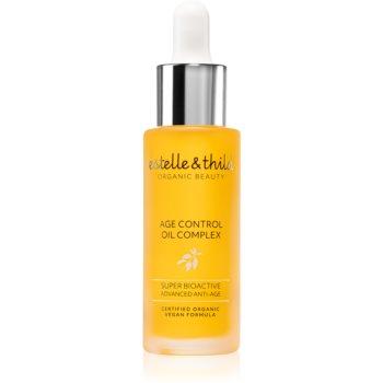 Estelle & Thild Super BioActive ulei hidratant împotriva îmbătrânirii pielii notino poza