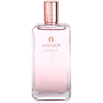 Etienne Aigner Debut Eau de Parfum pentru femei notino.ro