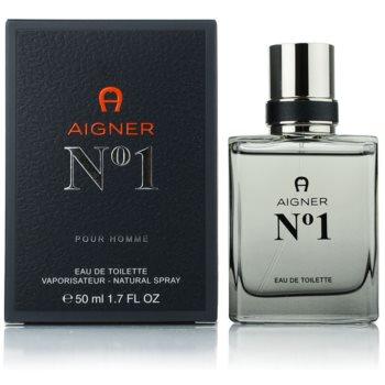 Etienne Aigner No. 1 Eau de Toilette pentru bărbați