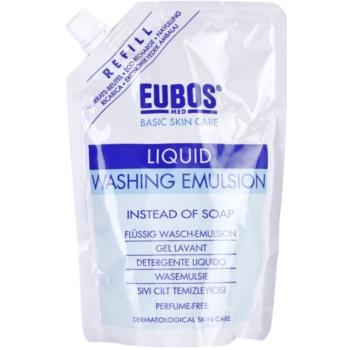 Eubos Basic Skin Care Blue loțiune fără parfum rezervă imagine 2021 notino.ro