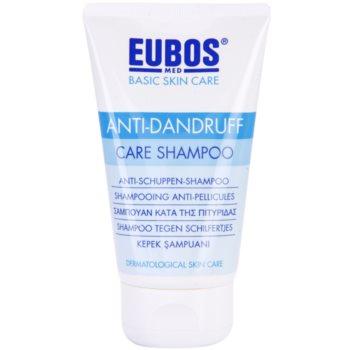 Eubos Basic Skin Care sampon anti-matreata cu Panthenol imagine 2021 notino.ro