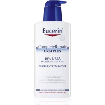 Eucerin Dry Skin Urea lapte de corp pentru piele foarte uscata imagine 2021 notino.ro