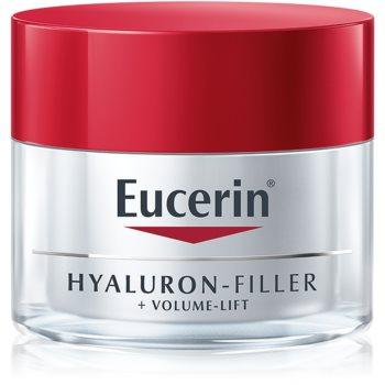 Eucerin Hyaluron-Filler +Volume-Lift denní liftingový krém pro normální až smíšenou pleť SPF 15 50 ml