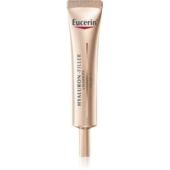 Eucerin Elasticity+Filler vyplňující oční krém pro korekci vrásek SPF 15 15 ml