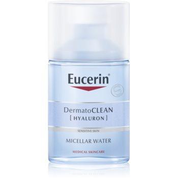 Eucerin DermatoClean apa pentru curatare cu particule micele 3 in 1 imagine 2021 notino.ro