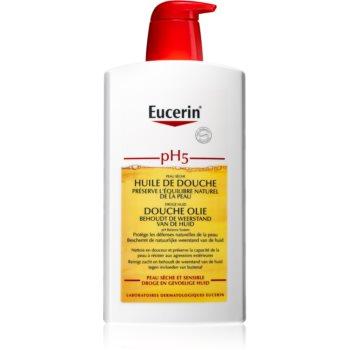 Eucerin pH5 ulei de dus pentru piele sensibila imagine 2021 notino.ro