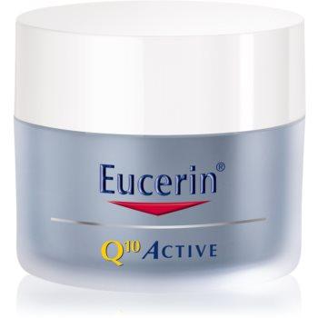 Eucerin Q10 Active crema regeneratoare de noapte antirid notino.ro