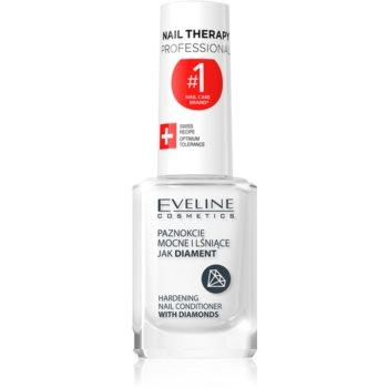Eveline Cosmetics Nail Therapy lac de unghii intaritor imagine 2021 notino.ro