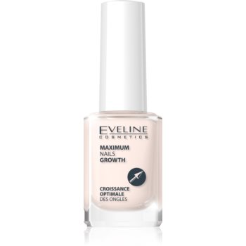 Eveline Cosmetics Nail Therapy Professional balsam pentru unghii imagine 2021 notino.ro
