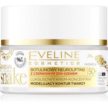 Eveline Cosmetics Exclusive Snake crema lux de intinerire 50+ notino.ro