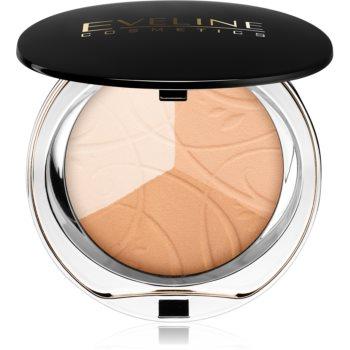 Eveline Cosmetics Celebrities Beauty pudra matuire cu minerale imagine 2021 notino.ro