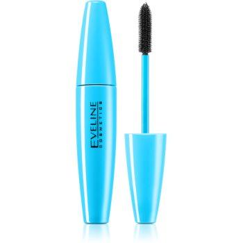 Eveline Cosmetics Big Volume Lash mascara waterproof pentru volum imagine 2021 notino.ro