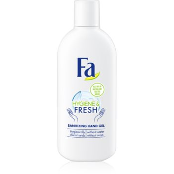 Fa Hygiene & Fresh Sanitizing gel pentru curățarea mâinilor imagine 2021 notino.ro