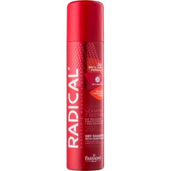 Farmona Radical Hair Loss șampon uscat și balsam 2 în 1, pentru păr degradat și care cade imagine 2021 notino.ro
