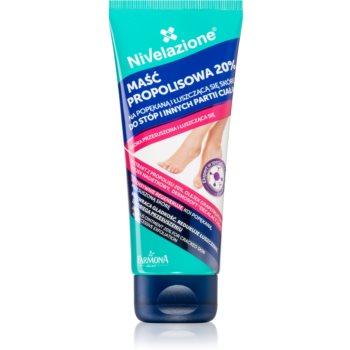 Farmona Nivelazione Feet crema restaurativa pentru pielea crapata a calcaielor imagine 2021 notino.ro