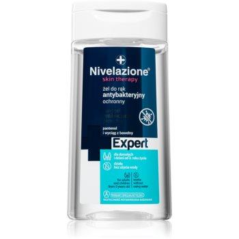 Farmona Nivelazione gel pentru curățarea mâinilor antibacterial imagine 2021 notino.ro