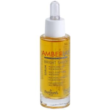 Farmona Amberray ser facial cu efect iluminator 25+ imagine 2021 notino.ro