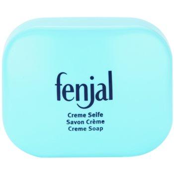 Fenjal Body Care sapun crema imagine 2021 notino.ro