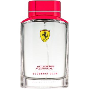 Ferrari Scuderia Club Eau de Toilette pentru bărbați