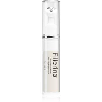 Fillerina Lip Volume Treatment Grade 3 gel pentru volumul buzelor imagine 2021 notino.ro