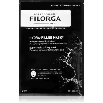 Filorga Hydra Filler masca faciala hidratanta cu acid hialuronic imagine 2021 notino.ro