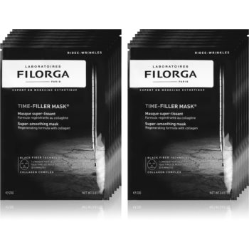 Filorga Time Filler Mask® masca pentru netezire cu colagen imagine 2021 notino.ro